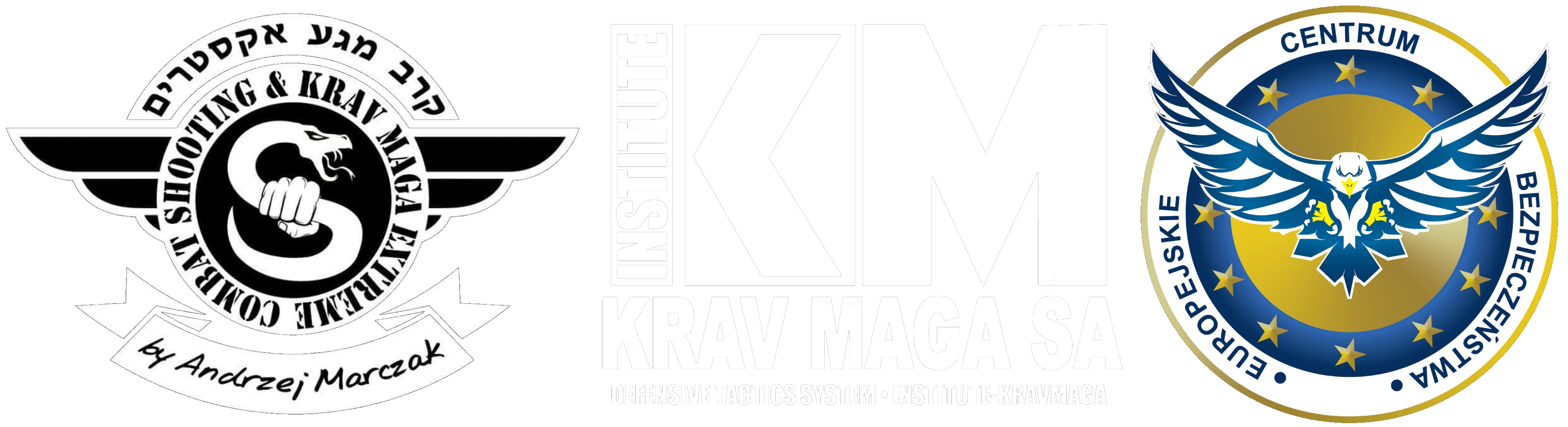 Institute Krav Maga South Africa / SA | Defensive Tactics